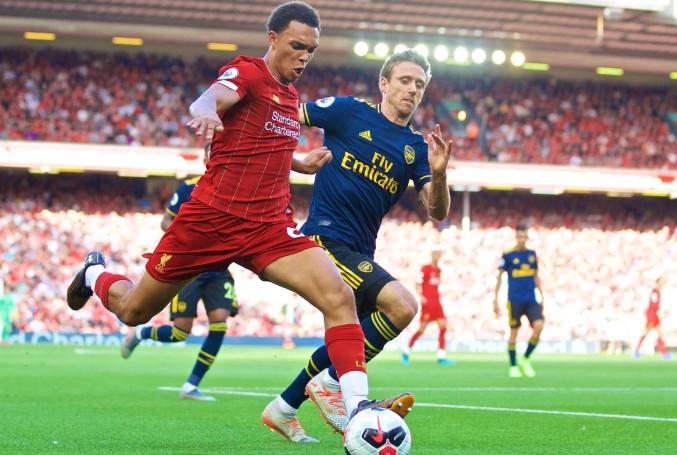 Sao Liverpool chỉ ra sai lầm chiến thuật của Arsenal - Bóng Đá