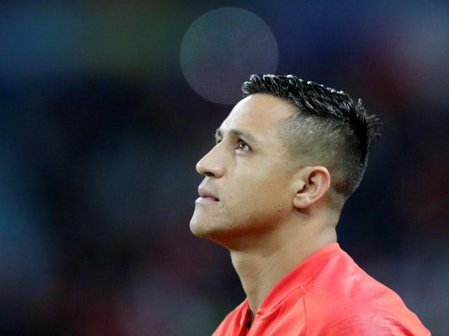 Man Utd đòi Inter phải bổ sung điều khoản trong vụ Sanchez - Bóng Đá