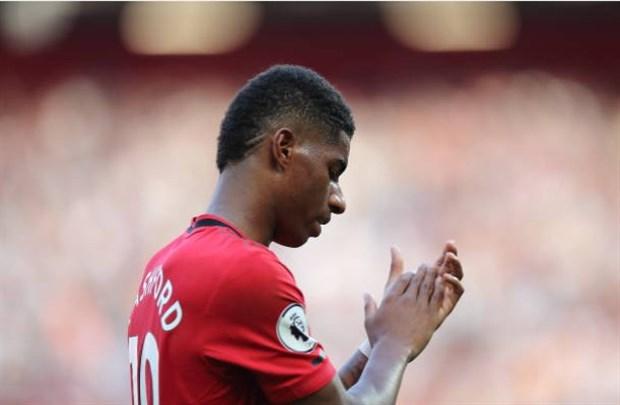 CĐV yêu cầu sao Man Utd