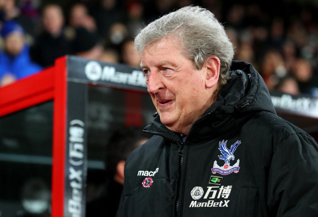 Khó tin! Crystal Palace kiếm điểm chỉ kém Man City và Liverpool - Bóng Đá