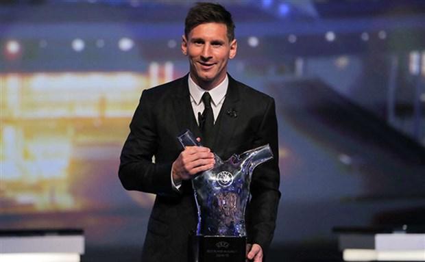 Lý do vì sao Messi sẽ vượt qua Ronaldo, Van Dijk? - Bóng Đá