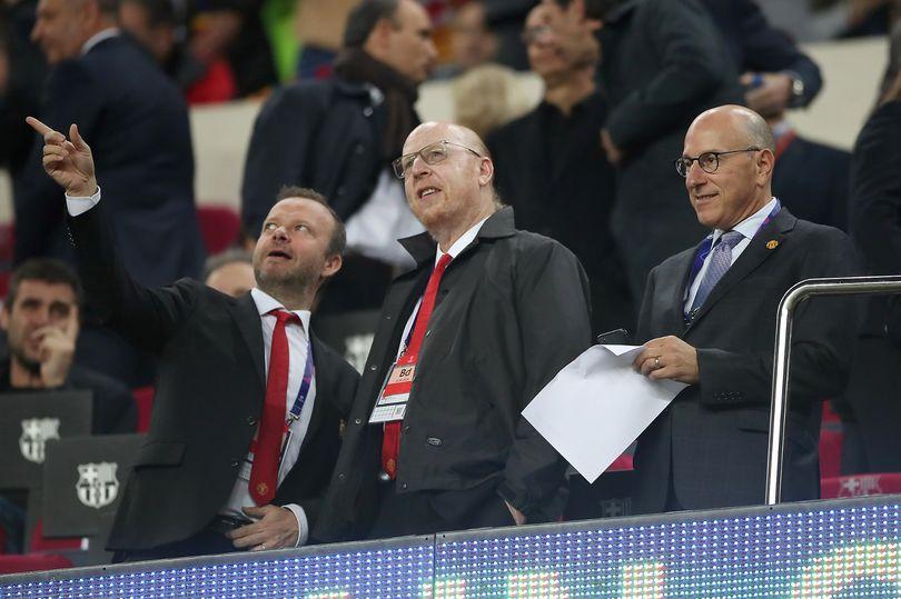 Tin buồn cho CĐV Man Utd, nhà Glazers vẫn tín nhiệm Ed Woodward - Bóng Đá