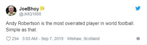 CĐV Scotland đòi tước băng đội trưởng của sao Liverpool  - Bóng Đá