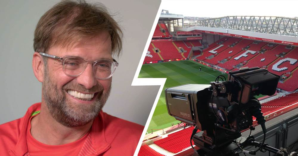 Bản quyền truyền hình, Liverpool trên đỉnh châu Âu - Bóng Đá