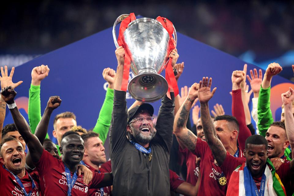 Hé lộ mục tiêu khủng Klopp đặt ra cho Liverpool - Bóng Đá