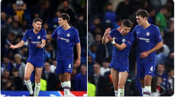 Sao Chelsea cay cú ra mặt vì bị cướp quyền đá 11m - Bóng Đá