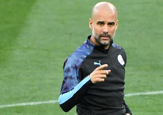 Guardiola chốt người kế nghiệm tại Man City - Bóng Đá