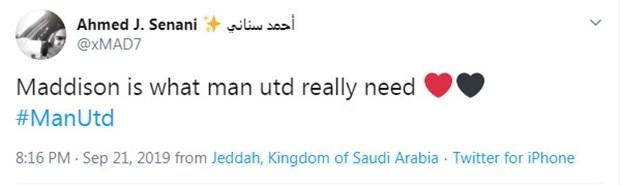 Người Man Utd