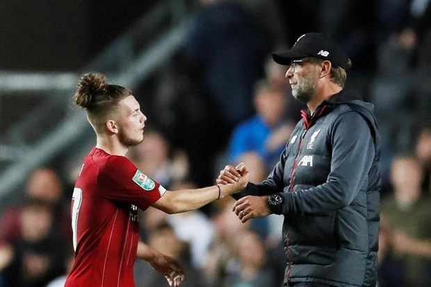 Vì sao CĐV Liverpool lại