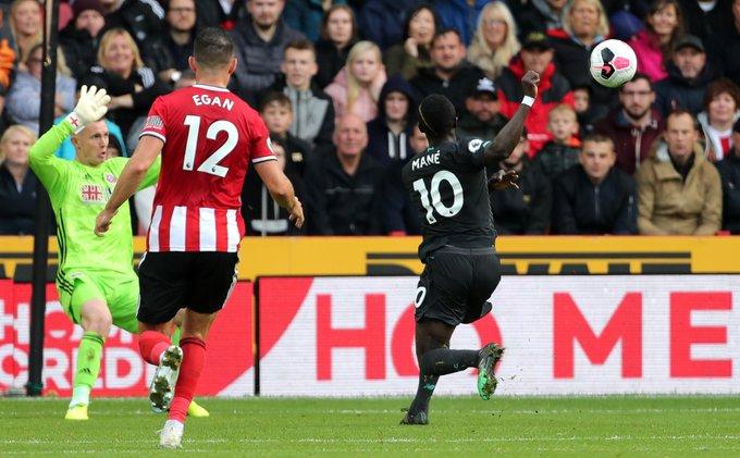 Liverpool lại