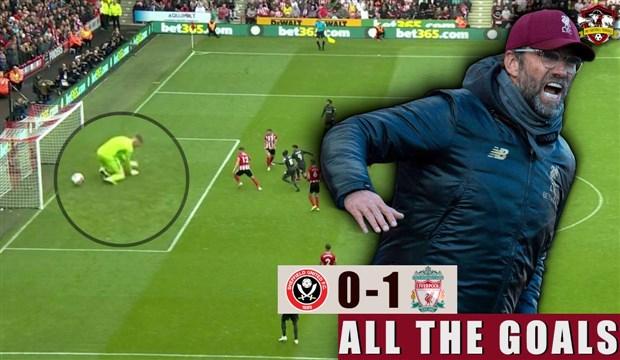 Liverpool ghi bàn, CĐV Man Utd bị đem ra bĩu cợt - Bóng Đá