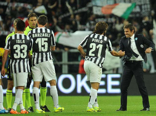 Conte và