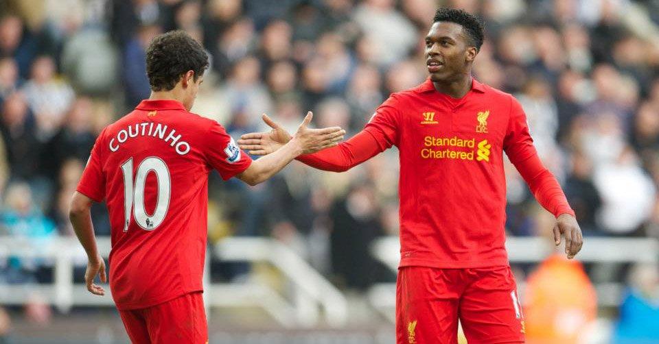 Brendan Rodgers và những điểm nhấn tại Liverpool - Bóng Đá