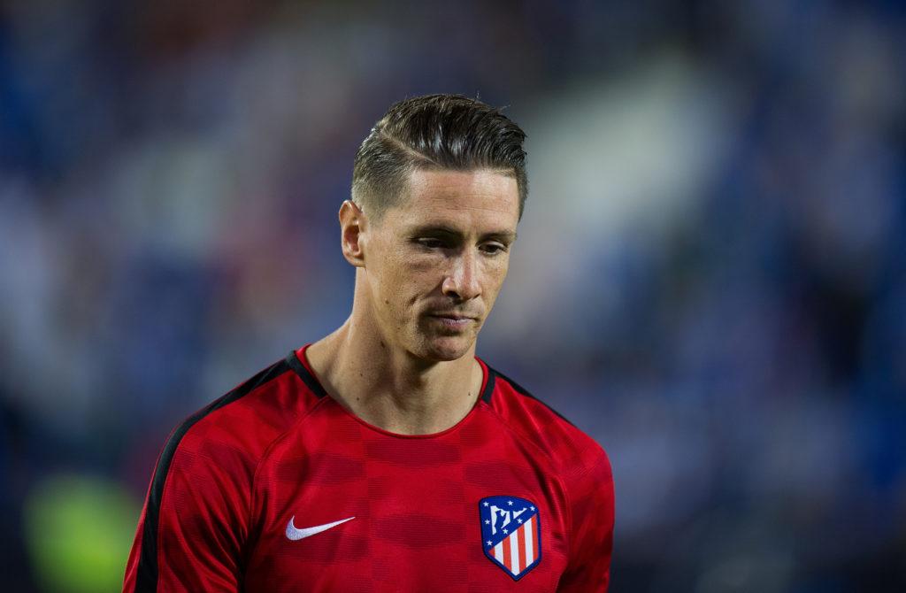 Fernando Torres sắp trở lại khoác áo Liverpool - Bóng Đá