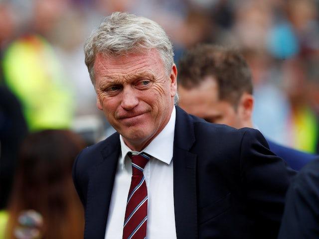 David Moyes chuẩn bị trở lại đối đầu Man Utd - Bóng Đá