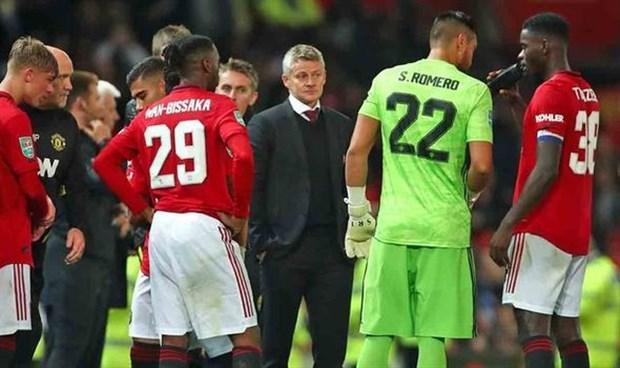 Các ngôi sao của Man Utd lên tuyển, họ là ai? - Bóng Đá