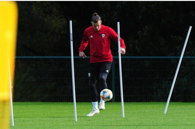 Rời xa Real, Bale