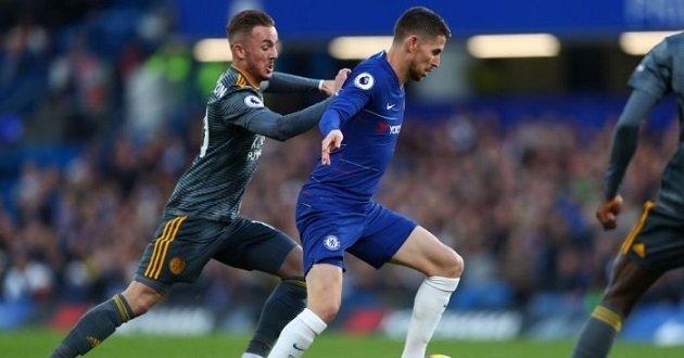 Ông chủ tuyến giữa Chelsea bất ngờ muốn ra đi - Bóng Đá