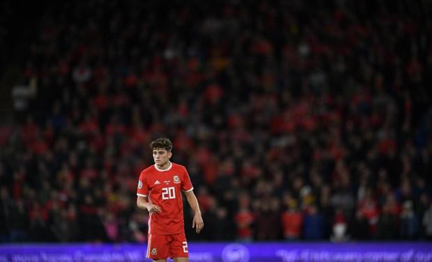 Daniel James bất tỉnh, CĐV Man Utd
