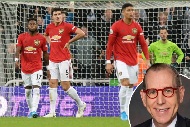 NÓNG: Cổ đông lớn của Man Utd tính tháo chạy  - Bóng Đá