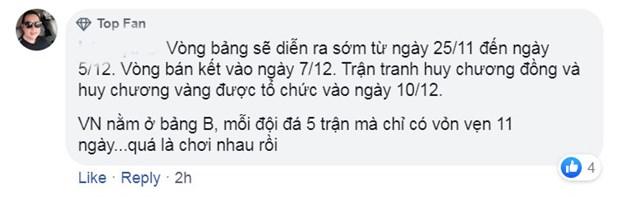 NHM nói gì khi Việt Nam rơi vào bảng