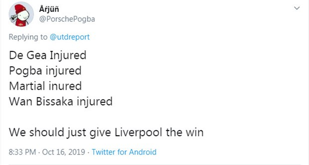 CĐV Liverpool: