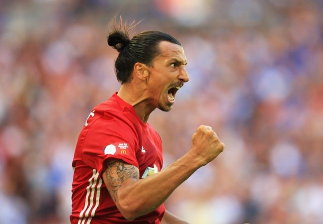 Bỏ rơi Man Utd, Ibrahmovic