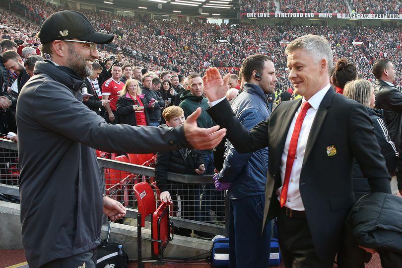 Man Utd muốn như Liverpool, đây là cách - Bóng Đá