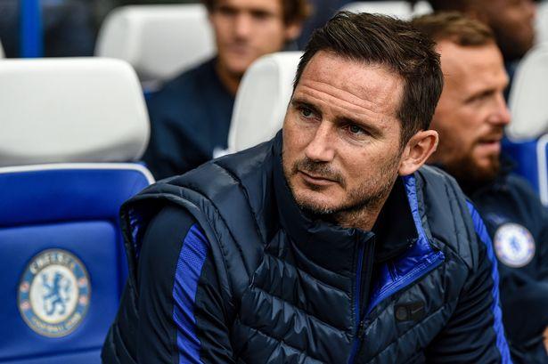 Lampard: