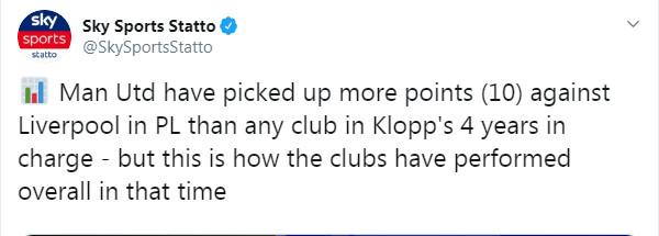 Hãy nhớ, Man Utd luôn là