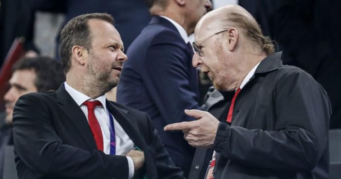 Ed Woodward chỉ ra đâu là điều Man Utd cần - Bóng Đá