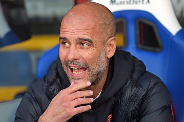 Guardiola lên tiếng