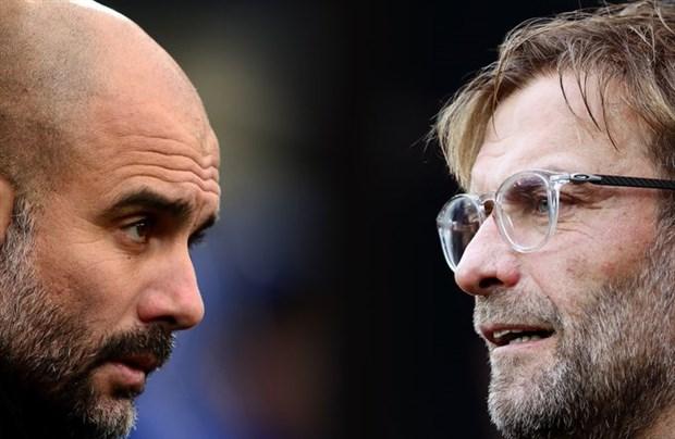 Liverpool mất điểm, CĐV Man City lập hội đi
