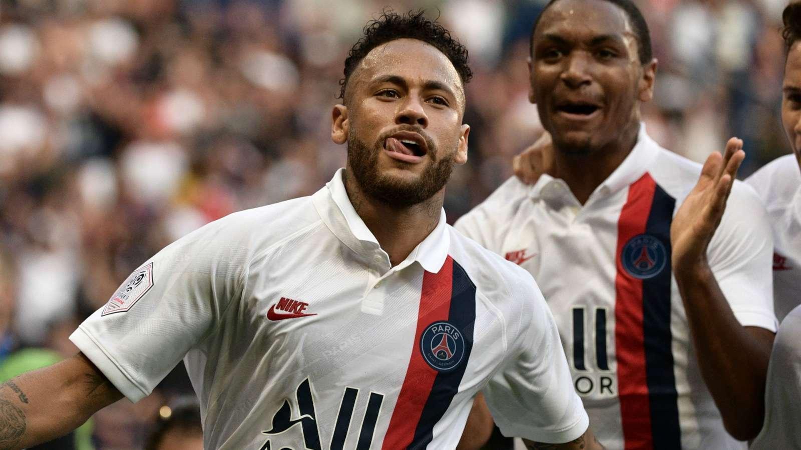 Neymar xác nhận muốn rời PSG - Bóng Đá