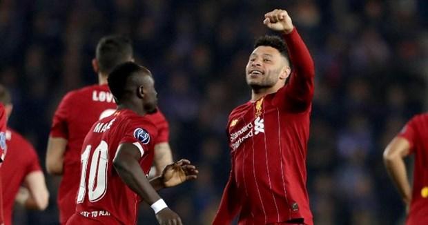 Sinh nhật Firmino, Liverpool thiết lập mốc khủng - Bóng Đá