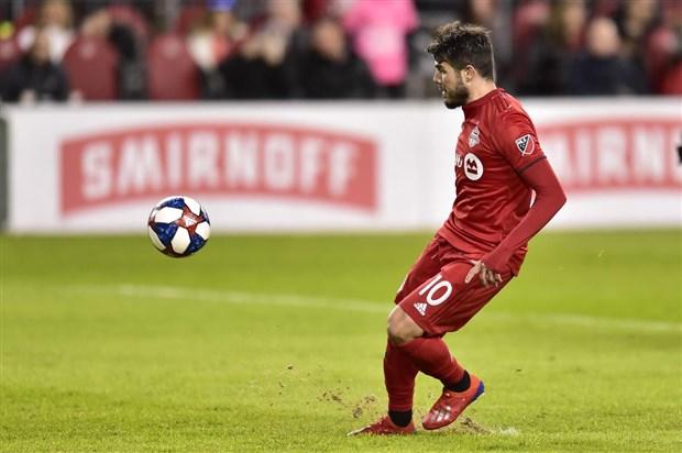 Trước ngày chia tay, Ibrahomvic vẫn được MLS vinh danh - Bóng Đá