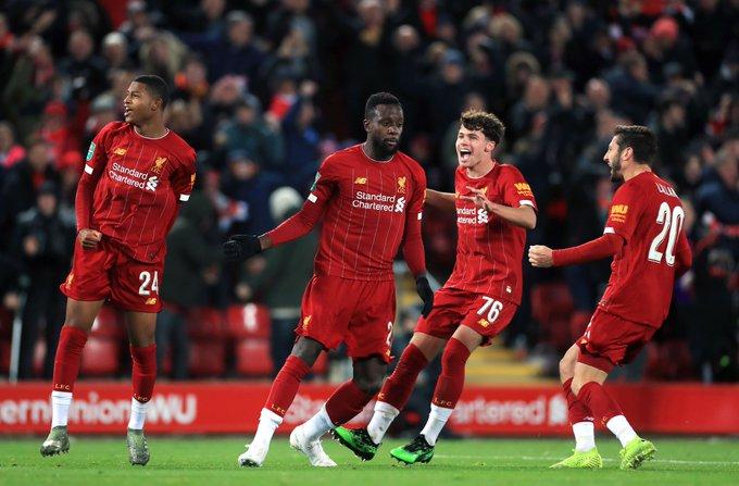 Liverpool - Arsenal: Luôn rất giải trí - Bóng Đá