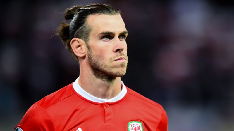 Bale sắp chia tay Real?