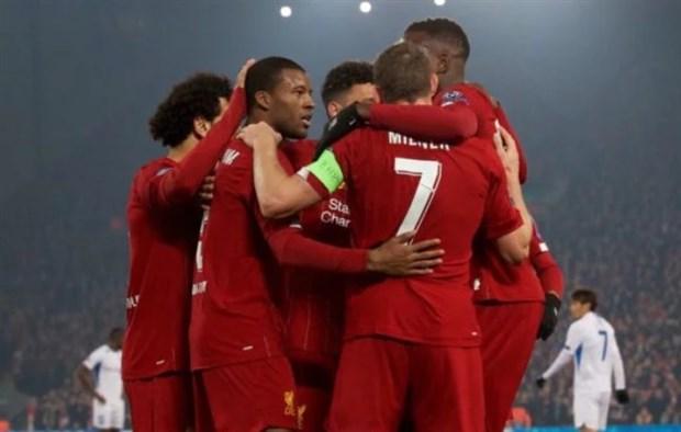 Anfield - Ai đủ sức đánh sập thánh địa của Liverpool? - Bóng Đá