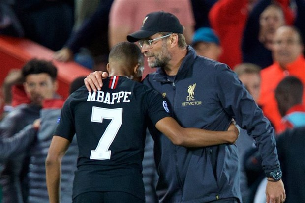 Mặc Klopp nói không, CĐV Liverpool vẫn tin Mbappe sẽ đến - Bóng Đá