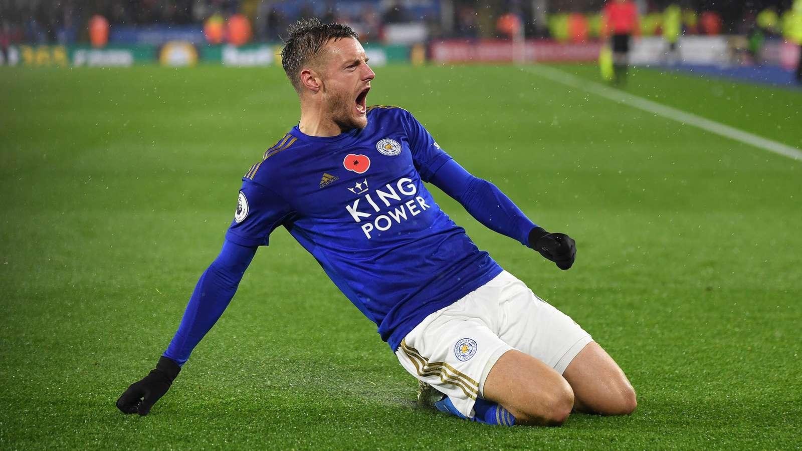 Leicester vô địch Premier League, tại sao không? - Bóng Đá