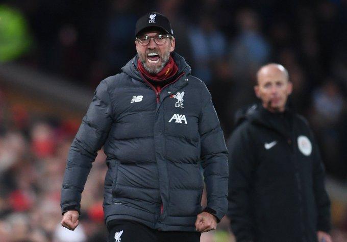 Liverpool khởi đầu hủy diệt, chỉ kém mỗi Man Utd  - Bóng Đá