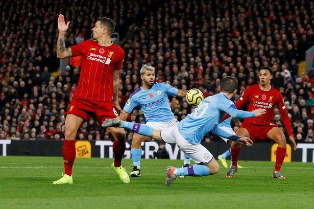 Thảm bại trước Liverpool, phòng thay đồ Man City u ám thế nào? - Bóng Đá