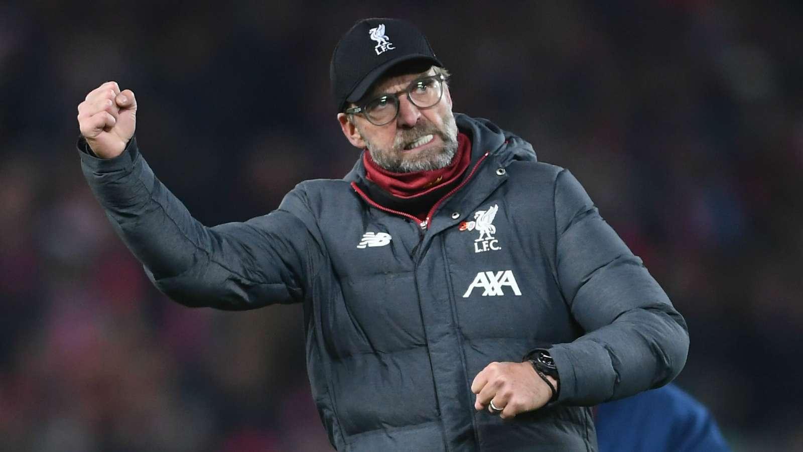 Bất bại như Arsenal, Liverpool làm được không? - Bóng Đá