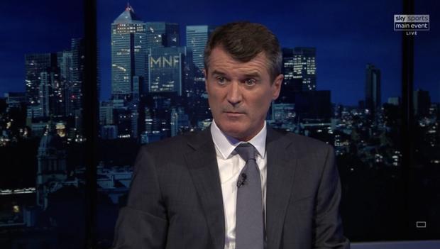 Roy Keane: