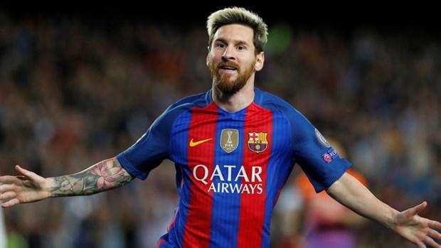 Lionel Messi - Hơn 1 thập kỷ làm điều không tưởng - Bóng Đá
