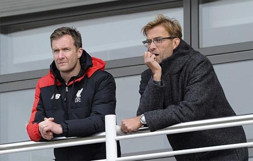 Tin vui cho Liverpool, Klopp đã muốn