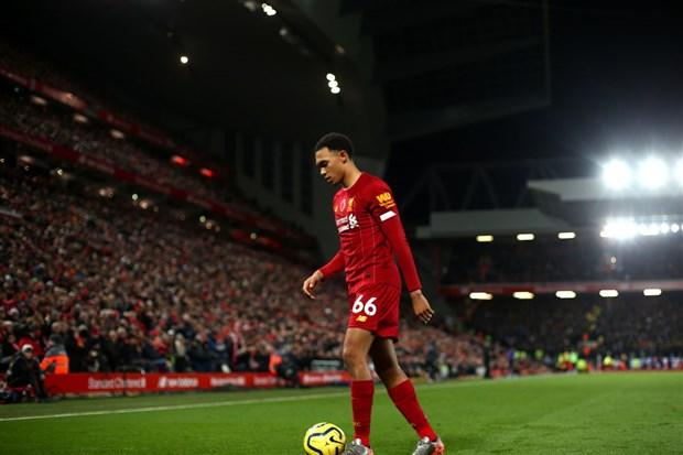 Trở lại Premier League, khủng hoảng đang chờ Liverpool - Bóng Đá