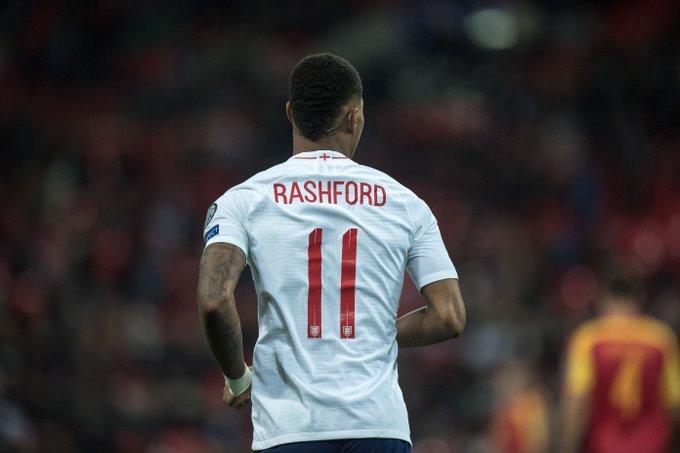 Trước Rashford, chỉ 6 huyền thoại Man Utd làm được điều này - Bóng Đá