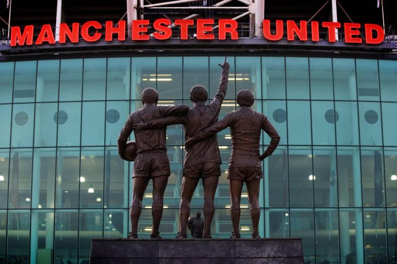 Nợ Man Utd tiếp tục tăng mạnh trong mùa giải 2019/20 - Bóng Đá